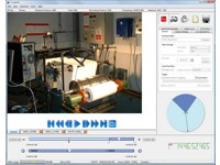 Norpix TroublePix software for monitoring and troubleshooting your production line