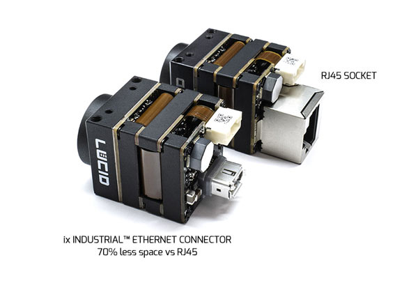 ix Industrial Connector